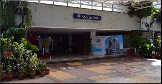 ‪Sports Club Gujarat‬