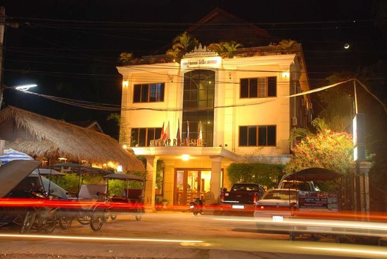 Photo of Riverside Guesthouse Siem Reap