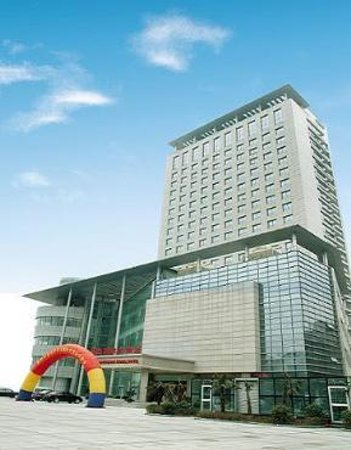 Photo of Nanjing Chunchangzai Business Express Hotel