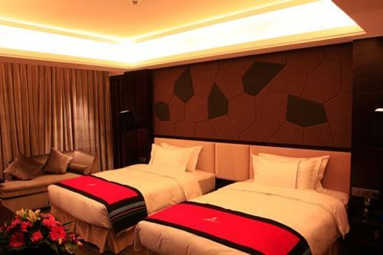 Photo of Yueyuan Hotel Changsha