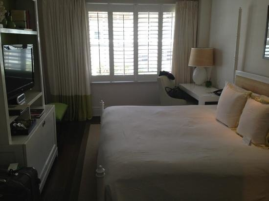 The Betsy Hotel, South Beach: room 320