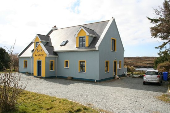 Photo of Kermor House Clifden