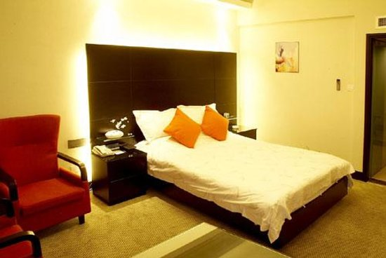 Photo of Sunshine Holiday Business Hotel Dalian