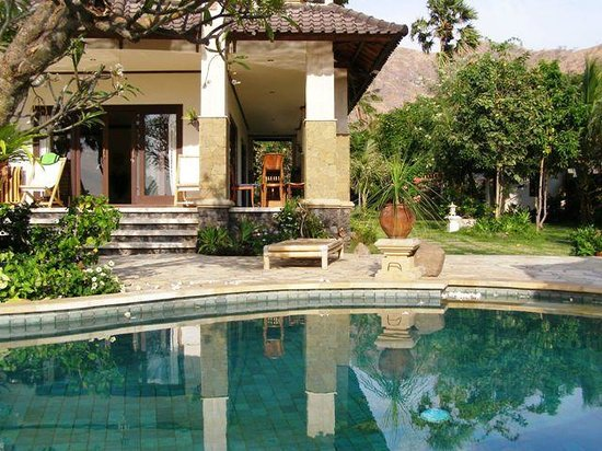 Photo of Villa Flamboyant Bali