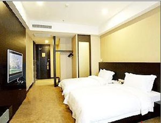 Bed and Breakfast i Chuzhou
