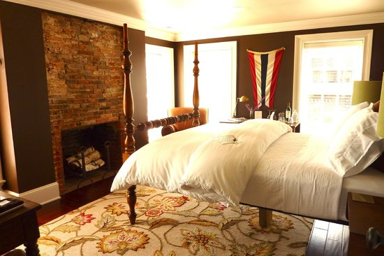 Hudson Merchant House - A Boutique Inn