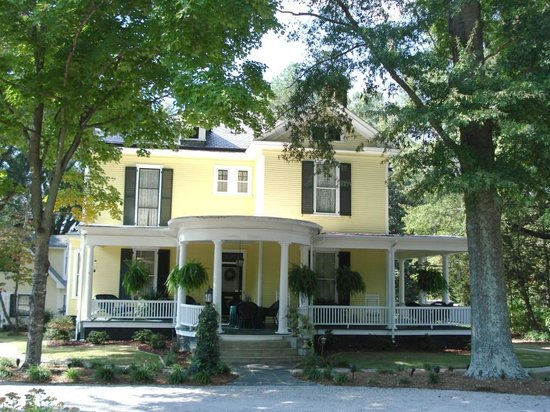 Foote Creek Bed & Breakfast