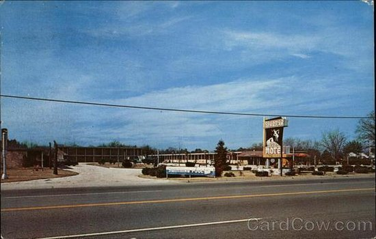 Sandman Motel