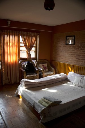 Shiva Guest House1 &amp; 2: Room