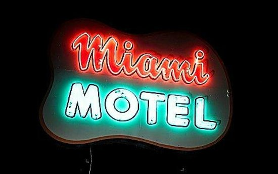Photo of Miami Resort Motel Canandaigua