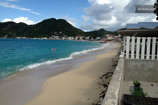 Photo of La Belle Grand Case Guadeloupe