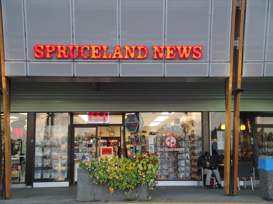 Spruceland Inn