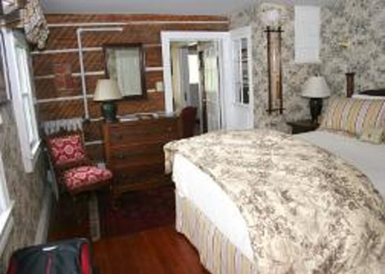 The Snuggery By The Sea Bed & Breakfast
