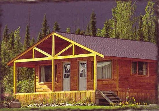 Photo of Inconnu Lodge Yukon