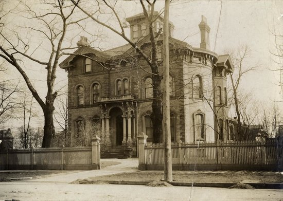 Photo of Clarence Square Toronto