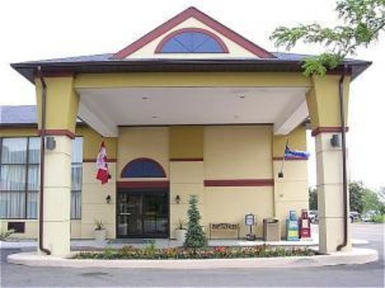 Travelodge Mississauga Toronto