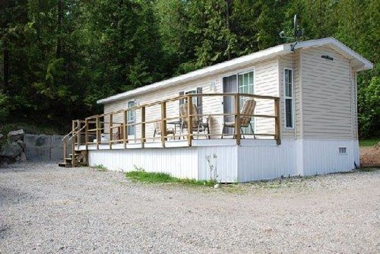 Photo of Castlegar RV Park, Cabins & Campground