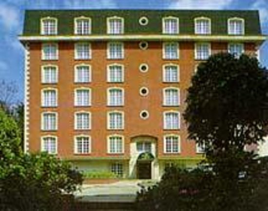 Photo of Royal Pavillion Hotel Dorval Quebec