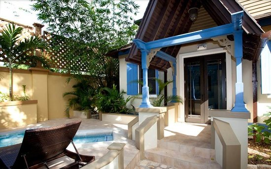 Photo of Horizon Cottages Ocho Rios
