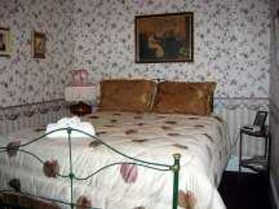 The Fiddle Farm Bed & Breakfast