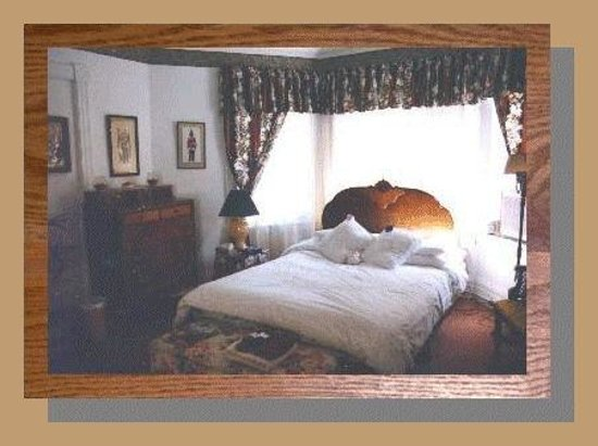Olde Bytown Bed & Breakfast