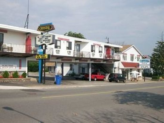 Photo of Inn on the Niagara Parkway Niagara Falls