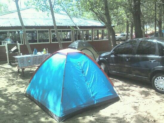 Photo of Camping Estancia El Carmen Santa Teresita