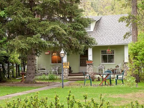 Photo of Woodside Cottage B & B Banff