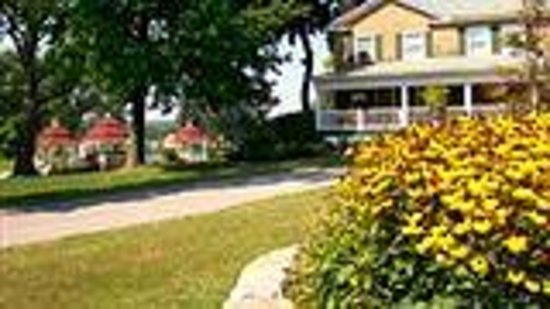Pleasant View Bed & Breakfast