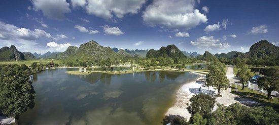Club Med Guilin Holiday Resort