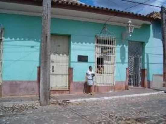 Photo of Casa Hostel Maria Antonia Trinidad