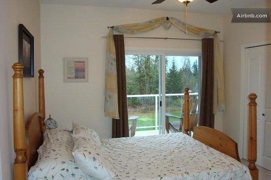 Country Aire Bed and Breakfast