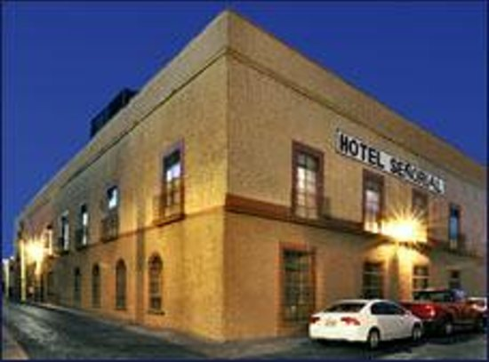 Photo of Hotel Senorial Aguascalientes