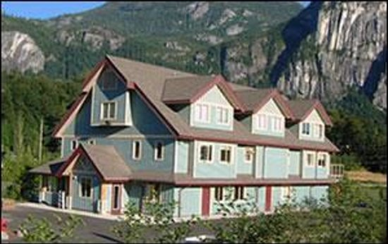 Photo of Squamish International Hostel