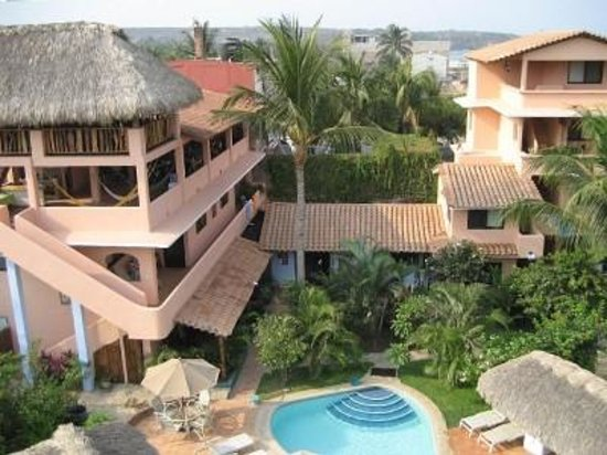 Photo of Hotel Vicky Puerto Escondido