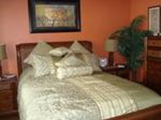 Beaux Reves Bed and Breakfast