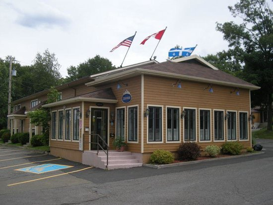 Motel & Camping Etchemin