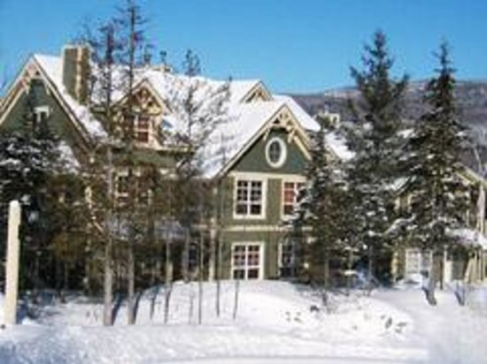 Photo of Rendez-Vous Mont Tremblant (RVMT)