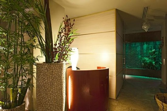 Hotel Porta Felice: Wellness Club
