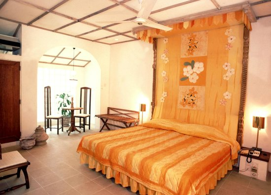 Sigiriya Village Hotel: Superior Room: Temple Cluster