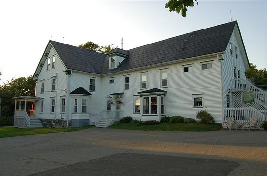 The Goodwin Hotel