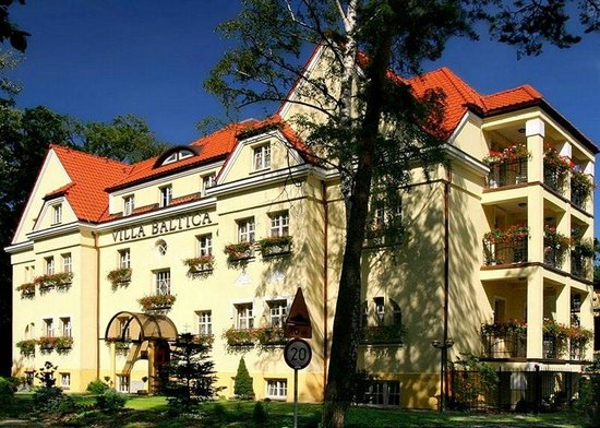 Photo of Villa Baltica Sopot