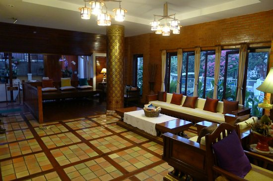 Sri Pat Guest House: Hall