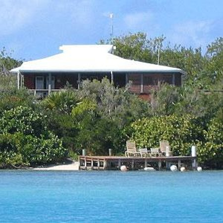 Pine Cay accommodation