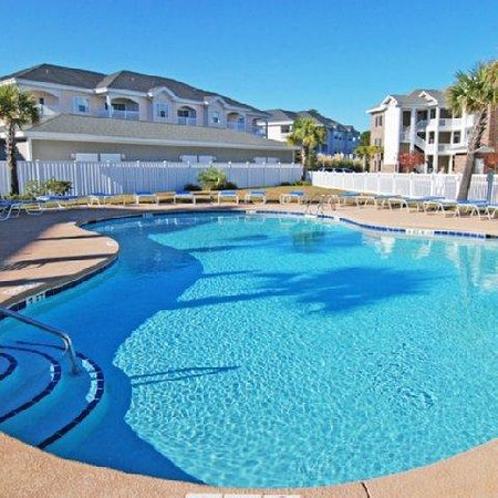 Palmetto Shores Vacation Villas