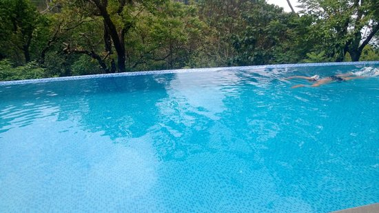 GRT Nature Trails Hotel: Infinity Pool