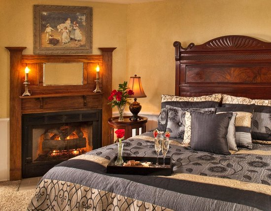 Relax Within Bed & Breakfast