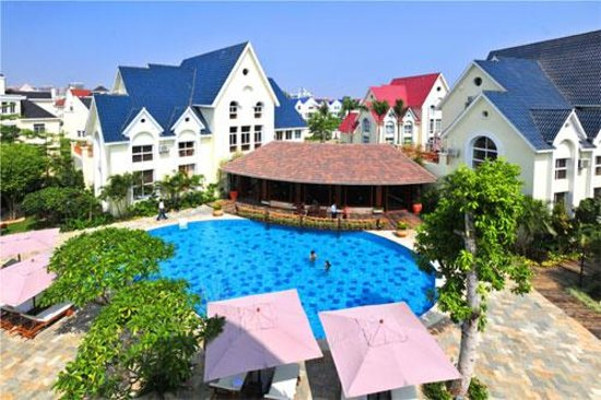 Photo of Beihai Weizhou Island Guanhaileyuan Yujiale Resort