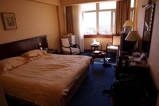 Photo of Yingbin International Hotel Handan