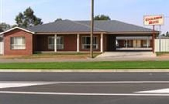 Coolamon Motel